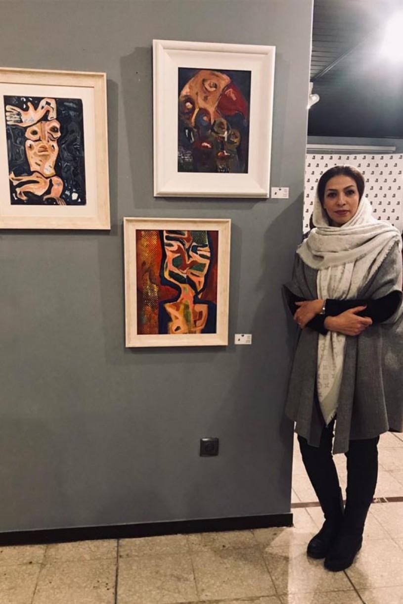 exhibition  J