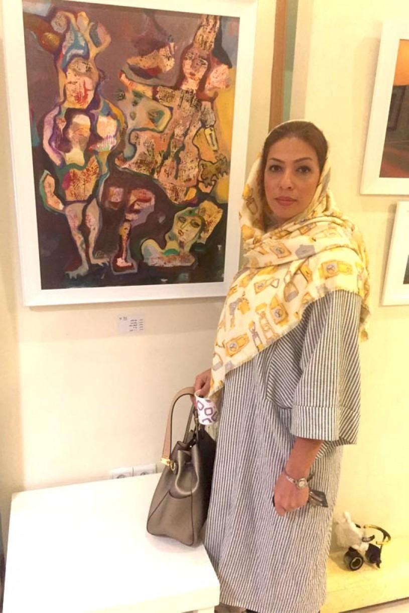 exhibition  C
