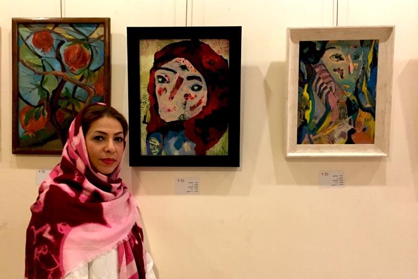 exhibition  E