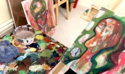 paintingX